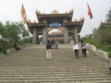 Cho thuê xe đi lễ hội Tây Thiên Thiền Viện Trúc Lâm